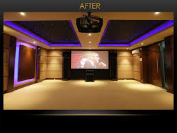 Home Theater Decorating Ideas On A Budget Home Theater High End Decorating Idea Inexpensive Contemporary And