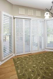 Plantation Shutters On Sliding Patio Doors Ideas For Your Home The Plantation Shutter Company