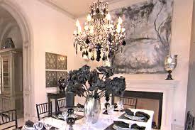 Lisa Vanderpump Home Decor Real Housewives Extravagant Houses U0026 Home Decor See Photos The