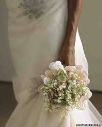 hydrangea wedding bouquet hydrangea wedding flower arrangements martha stewart weddings