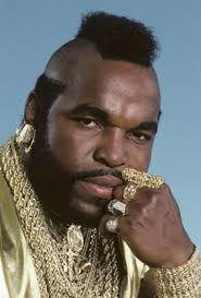 mr t earrings mr t thetalkingpot