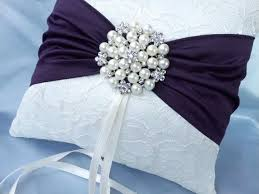 wedding ring pillow 308 best wedding ring pillows images on ring