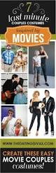 best 25 last minute couples costumes ideas on pinterest couple