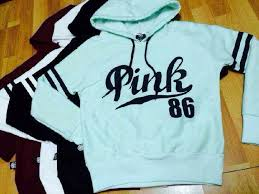 new arrival 2015 fashion women sweatshirt hoodie vs love pink