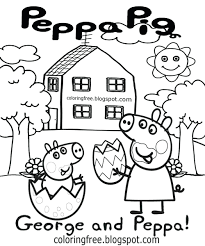 easter egg coloring pages free printable crayola pinterest size