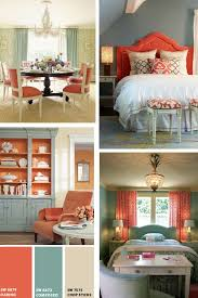 Best Coral Paint Color For Bedroom - 1364 best peachy orange u0026 coral room design u0027s images on