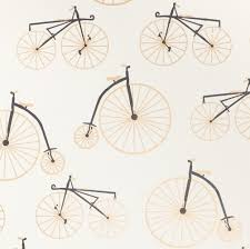 bicycle wrapping paper gift wrap bicycle wrapping paper