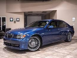 2007 bmw for sale 12 bmw alpina b7 for sale dupont registry