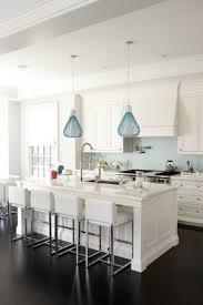 brushed nickel dining table top 75 natty overhead kitchen lighting lights over island pendant