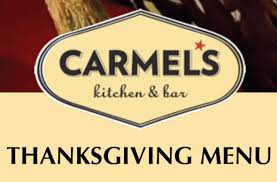 restaurants serving thanksgiving dinner in asheville