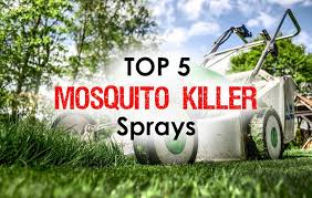 Off Backyard Spray Reviews Mosquito Killer Sprays Discover The Top 5 Life Safers For
