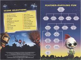 chicken dvd cover 2005 r1