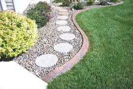curb creations mn concrete curbed edging near me