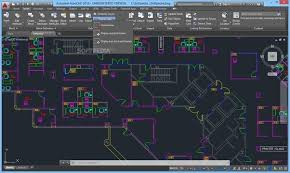 Floor Plan Using Autocad What Is The Best Program To Use For Architecture Quora