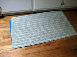 phenomenal washable rugs for kitchen area