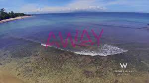 w vieques resort and spa away spa youtube