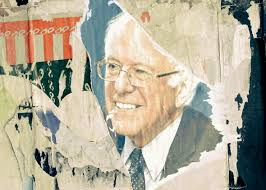 there is no bernie sanders movement