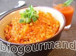 cuisiner du quinoa quinoa façon risotto cuisine bio recettes bio
