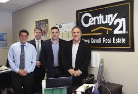 business of the week steve davoli century 21 real estate