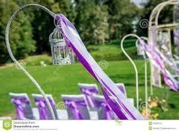 beautiful wedding decoration stock photos image 35038193