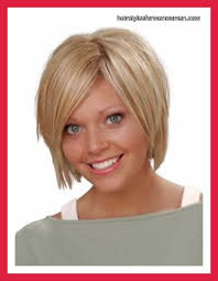 hairstyles for thin hair fuller faces collections of cute hairstyles for thin hair and round face