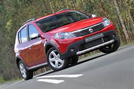 renault sandero stepway renault sandero stepway u2013 style scoop u2013 south african fashion