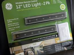 Under Cabinet Led Lighting Kitchen by Battery Under Cabinet Lighting Kitchen Kongfans Com