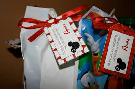 mickey mouse gift bags s mickey mouse party a party studio