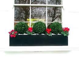 window planters indoor indoor window planter do it yourself indoor window planter box