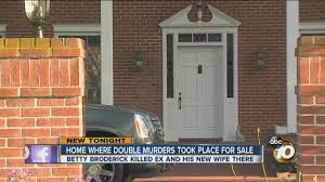 famous crime scenes then and now home where betty broderick killed ex husband his new wife now up