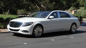 cars mercedes benz car of the year 2016 12 mercedes maybach s600 u2013 robb report
