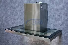 36 Under Cabinet Range Hood Stainless Steel Spagna Vetro 36 Inch Wall Mounted Stainless Steel Glass Range Hood