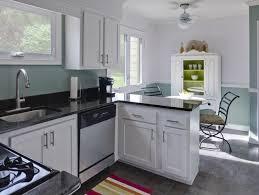 peinture cuisine grise peinture cuisine 40 idées de choix de couleurs modernes