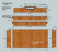 Free Wooden Tool Box Plans by Http Www Woodworkingsiteonline Com Free Wood Toolbox Plan Html