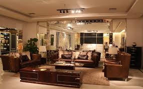 Living Room Design Italian Farmhouse Style Living Room