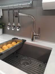 poggenpohl houston design studio features blanco silgranit ii blanco is poggenpohl s go to brand for sinks and faucets
