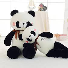 big teddy for s day large panda plush toys s day gifts sleeping dolls