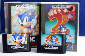 sonic the hedgehog soap set cartridges and cases zoom