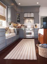 kitchen rugs comfort kitchen rugs selecting and positioning to