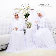 wedding dress syari mardinasafiyyahijab muslim product exclusive syari design by
