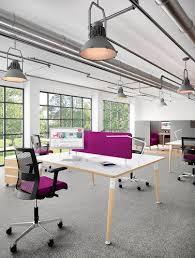 bureau partagé bureau open space edelweiss bureau avec postes à partagés