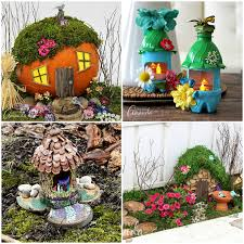 Gardening Craft Ideas Valuable Inspiration Garden Crafts 26 Craft Ideas You Can Make