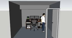 help with home studio mixing room layout gearslutz pro audio