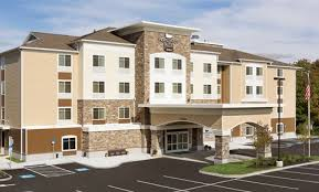 homewood suites by hilton augusta hotel