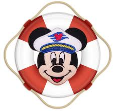 disney cruise mickey mouse face sew applique patch sew cute