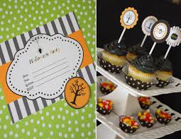Halloween Birthday Ideas Halloween And Birthday Party Ideas Birthday Ideas Halloween