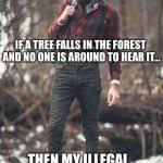 Lumberjack Meme - hipster lumberjack meme generator imgflip