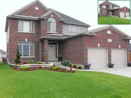 country style landscaping front yard design u2013 home improvement