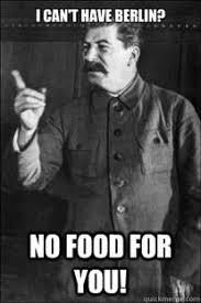 Soup Nazi Meme - no serbu for you soup nazi wants his image back
