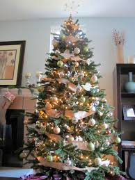 how to get a pottery barn inspired tree mcbride